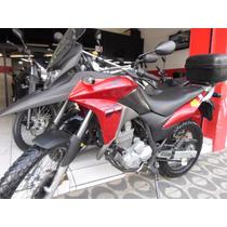 Honda Xre 300r 2013 Apenas 23200 Km Shadai Motos