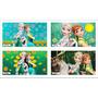 Mega Painel Frozen Fever Banner Baner Festa 2,40x1,30 Cm