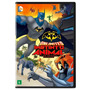 Batman Unlimited - Instinto Animal - Dvd