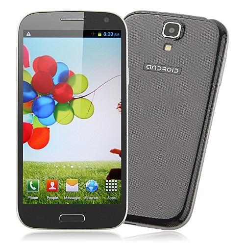 Smartphone Hd9000 Quad Core 1.2ghz 4.2.1 Wifi 3g 8gb Rom 6.0