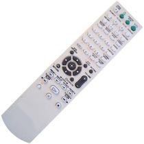 Controle Remoto Home Theater Sony Rm-adu005 Envio Imediato