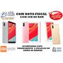 Celular Xiaomi Redmi S2 Dual 4g 32gb capa nota Fiscal 12x Sj