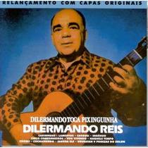 Cd Dilermando Reis - Toca Pixinguinha