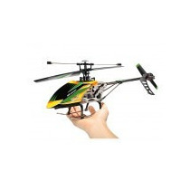 Helicoptero V912 4ch - Controle 2.4ghz