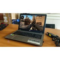Notebook Gamer I5 7ª Geração + Geforce 940mx/2gb
