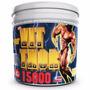 Vit Thor 15000 Midway 6kg - Sabor Chocolate