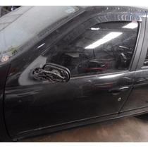 Porta Dianteira Lado Esquerdo Renault Symbol Motorista