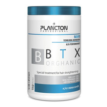 Botox Plancton Btx Orghanic Redução De Volume Sem Formol 1kg