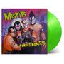 Misfits Lp Famous Monsters 2018 Vinil Verde Limitado 2500