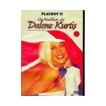 Dvd Playboy O Melhor De Dalene Kurtis Playmate Of The Year 2
