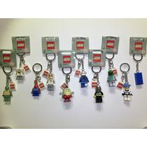 Chaveiro Lego (kit C/ 10) Série Bob Esponja, Naruto E ......