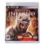 Dante's Inferno Divine Edition - Americano - Lacrado!