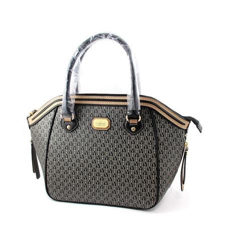 Victor Hugo Leather Goods Bolsa Original + Carteira Brinde. Preço  R  509  Veja MercadoLibre a2115a9274