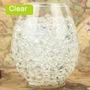 Mil Bolinhas De Gel Para Decoração De Vasos E Plantas -