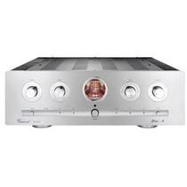 Amplificador Integrado Hibrido 2x150w Prata Vincent Sv237