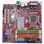 Placa Mãe 775 Ms-7276 Aceita P4/ht/core 2 Duo Veja Descrição