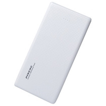 Pineng Power Bank Original Slim Pn917 20000mah Branco