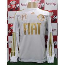 4961a90482 Busca Camisa Palmeiras Marcos dourada com os melhores preços do ...