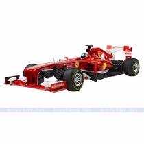 F1 Formula Um Ferrari F138 Rc Escala 1:12 Controle Remoto