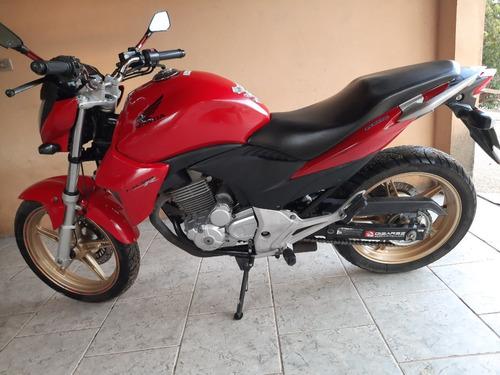 CB300 R FLEX 2015