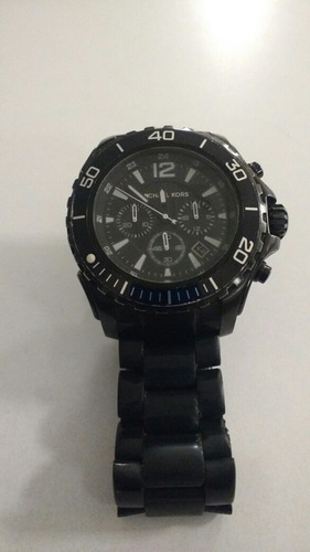 3befd86e7 Vendo Relógio Michael Kors Mk-8211 Original - R$ 900 en Melinterest