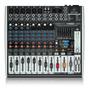 Mesa De Som Behringer Xenyx X1222usb  + Nf + Garantia Original