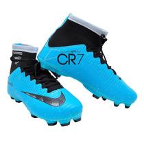 Busca Chuteira Nike Ronaldinho com os melhores preços do Brasil ... d63205346b7a7