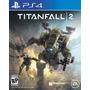 Titanfall 2 (pré-venda) - Ps4 Midia Fisica Pt Br