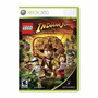 Xbox 360 - Lego Indiana Jones The Original Adventures