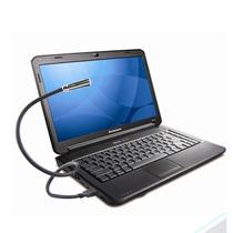 Luminária Led Luz Flexível Usb Notebook Pc Tablet Lâmpada