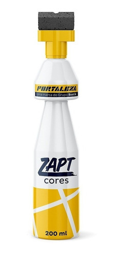 Zapt Tinta Para Rejunte Varias Cores 200ml
