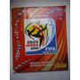 Álbum Copa Do Mundo 2010 - Panini #15 Original