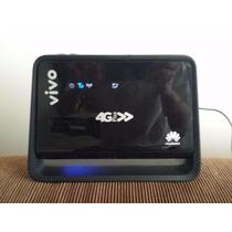 Modem Roteador 4g 3g Vivo Box Huawei B890