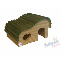 Casa Hamster E Camundongos
