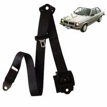Kit Dianteiro Cinto De Segurança Para O Chevette Completo