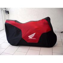 Capa Para Moto Honda Hornet Cb 600