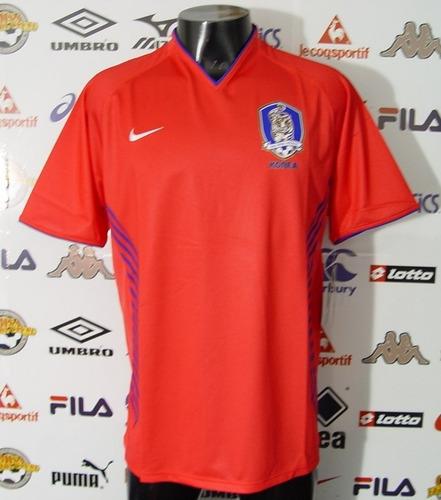 21d7ffc48377f Coreia Do Sul   Nike   Tamanho G   Modelo De Jogo