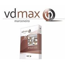 Vdmax 3.0 Marceneiro Sp5 / Sp6