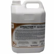 Shampoo Detergente Estofados E Carpetes Xtraction 2