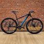 Bicicleta 29 Venzo Cambio Shimano Tx 800 24v +pedevla Alumin