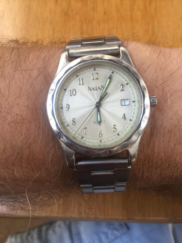90fd07d37e8 Relógio Natan Quarz Modele Depose à venda em Botafogo Rio de Janeiro ...