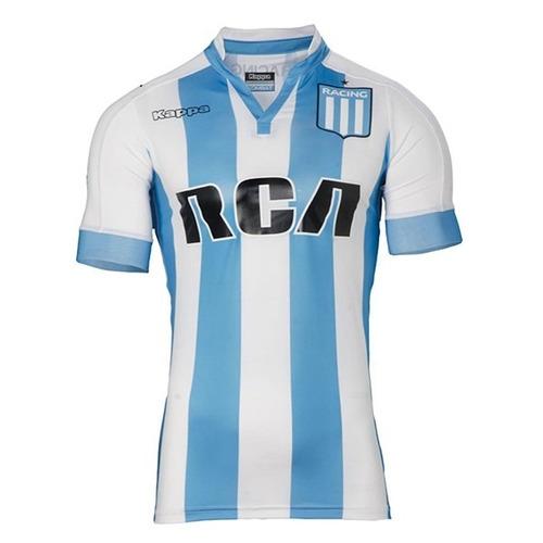 e93da9b777 Camisa Do Racing Club + Shorts Oficial - Pronta Entrega