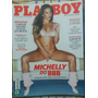 Revista Playboy - Michelly Do Bbb