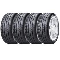 Jogo 4 Pneus Pirelli Scorpion Zero 235/60r18 103v