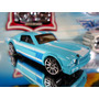 Hot Wheels '65 Ford Mustang 2+2 Fastback 237/2013 Lacrado