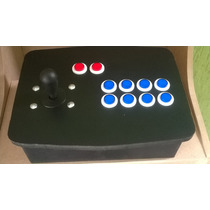 Controle Arcade + 236 Brinde Diversão Garantida