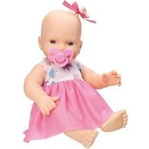 Boneca Belinha Baby 30 Frases Para Você Conversar! Divertoys