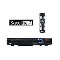 Dvd Player Satellite Dvd-051 Usb