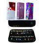 Kit 10 Perfumes 55ml + 1 Mostruário C/ 30 Frascos De 4ml