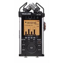 Gravador De Áudio Tascam Dr-44wl Frete Grátis